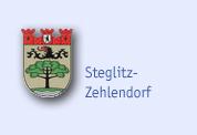 Wappen Steglitz-Zehlendorf